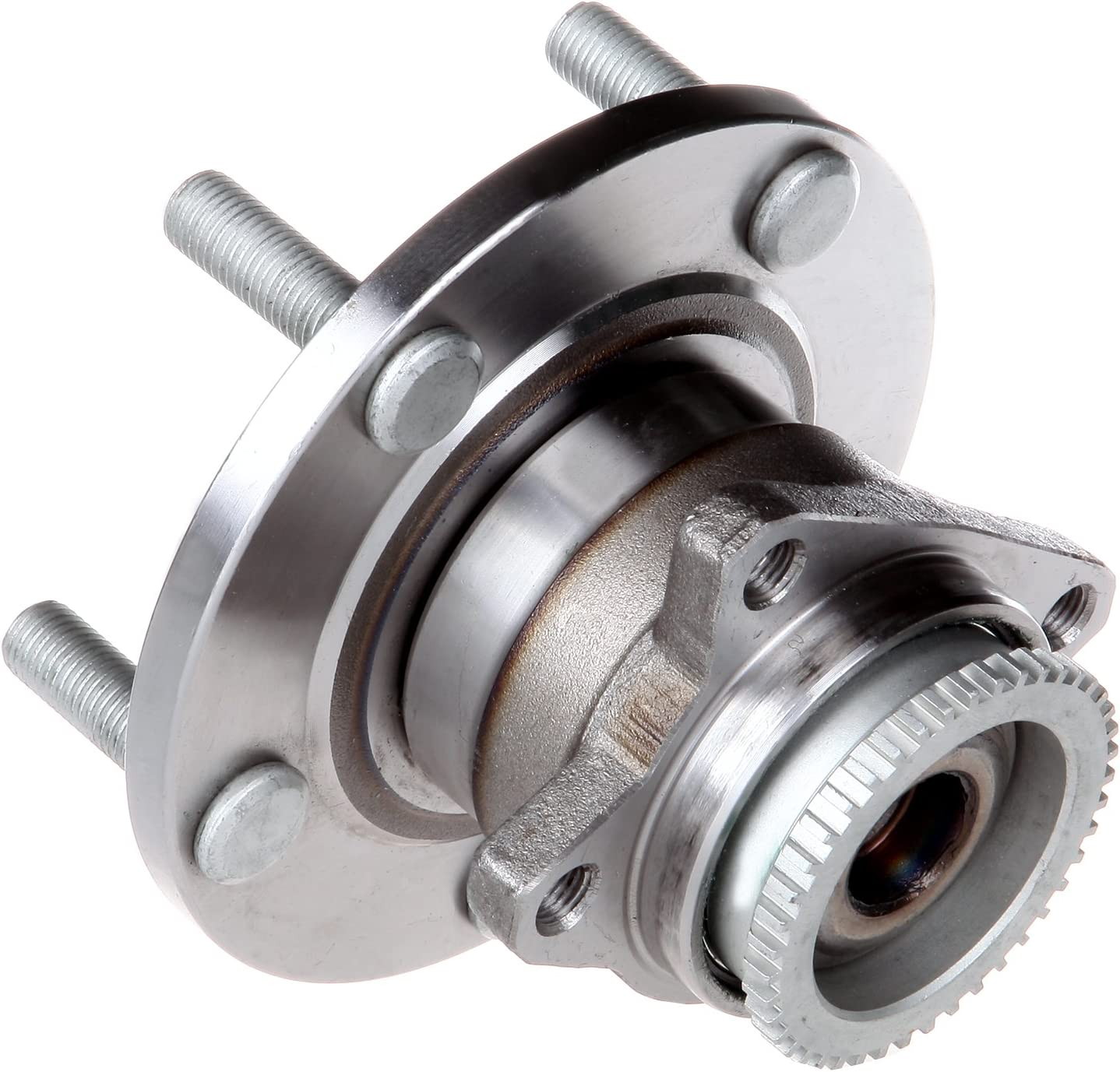 Aintier Front Wheel Hub Assembly fit for 2004 2005 2006 2007 2008 2009 2010 2011 2012 Mitsubishi Eplicpse Galant 5 Lugs W//ABS Hub Bearing 512274x1