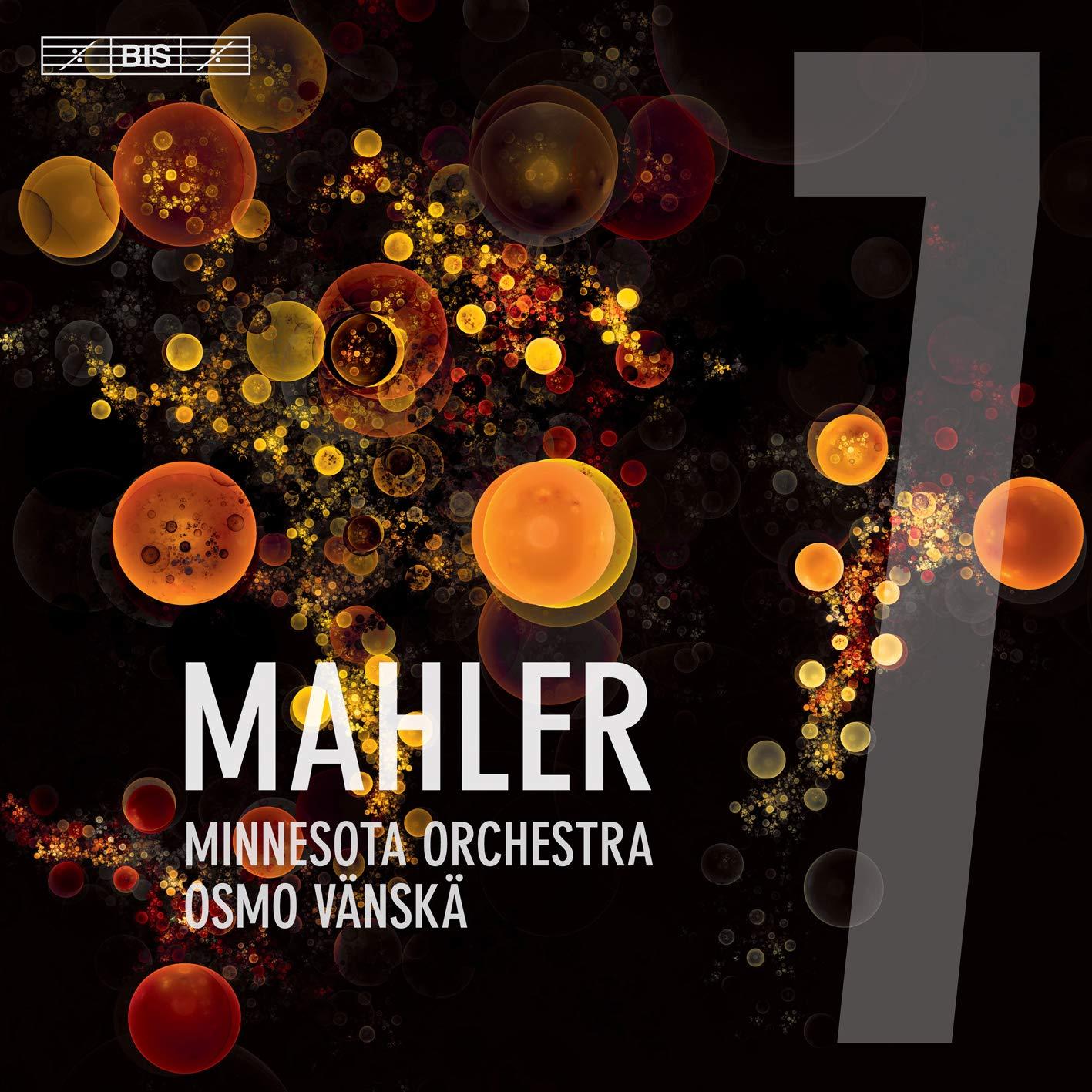 Mahler- 7ème symphonie - Page 5 71DU8lWueSL._SL1417_