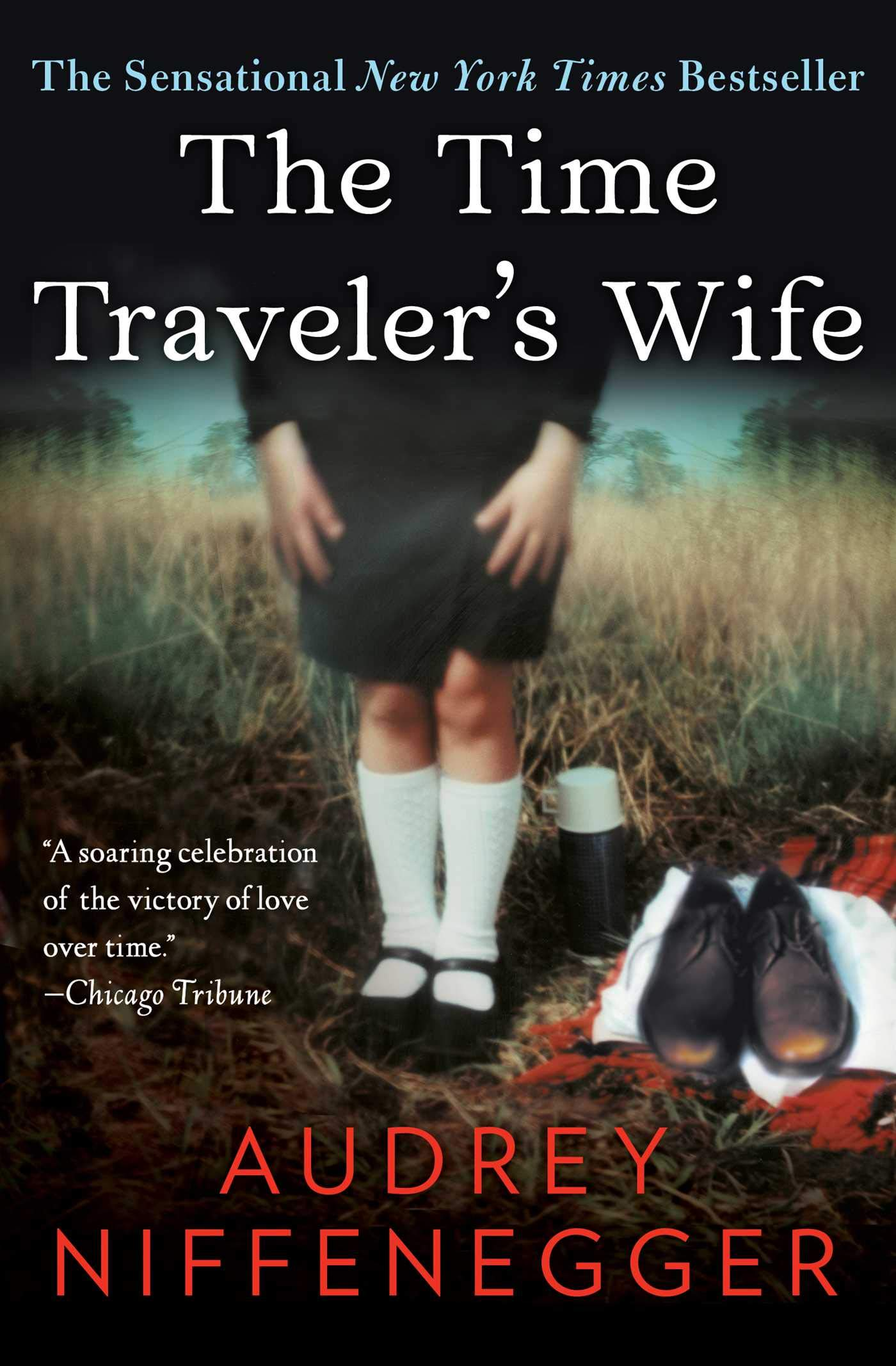 The Time Traveler's Wife: Niffenegger, Audrey: 9781476764832 ...