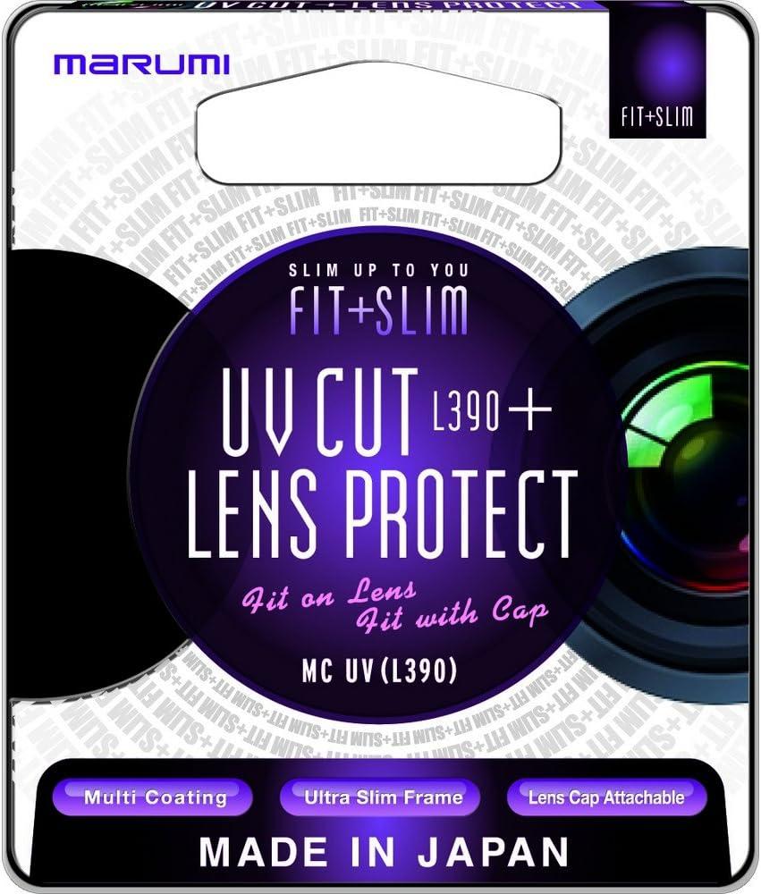 Slim 58mm MC UV Filter Marumi Fit