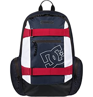 ae79b24ca9 DC Shoes The Breed 26L - Sac à dos - Homme - ONE SIZE - Bleu: DC ...