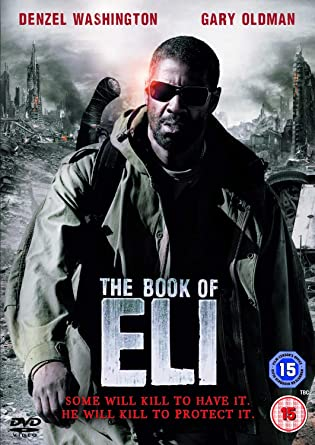 Image result for the Book of Eli