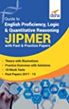 Guide to English Proficiency, Logic & Quantitative Reasoning for JIPMER with Past & Practice Papers