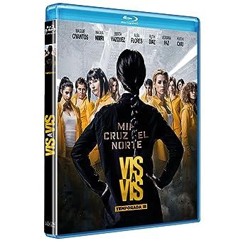 Vis a Vis - Temporada 3 Spanish Release Locked Up: Amazon co