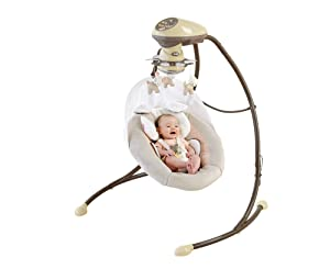 Best Baby Swing Reviews – Top 3 Rated in Mar. 2017