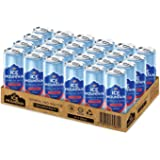 Ice Mountain Ice Mountain Sparkling Water Grapefruit,  325 ml  (Pack of 24)