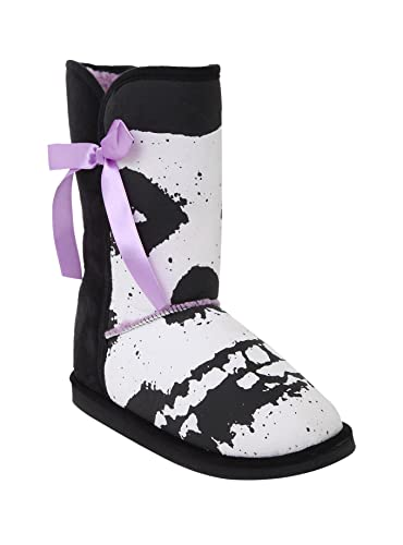 68289334ff0c IRON FIST WOMEN S MISFITS FUGLY BOW BOOT ...