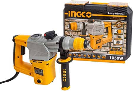 ToolsCentre Ingco 1050w breaker rotary hammer featured image 4