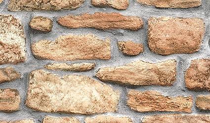 Fablon Rotolo Di Pellicola Adesiva Per Rivestimenti Effetto Muro