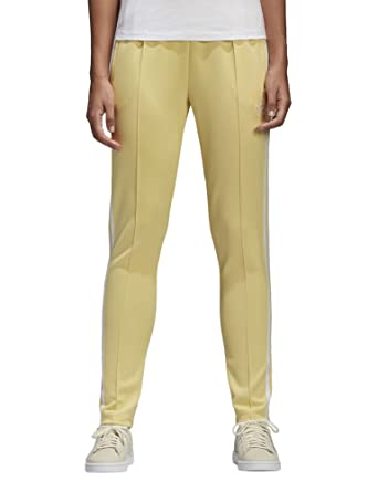 adidas Originals Women s SST Women s Sand Track Pants in Size 38-M ... 9989fd312