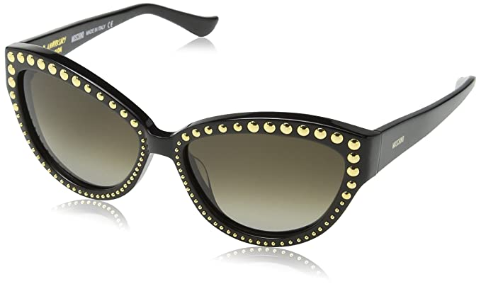 Moschino - Gafas de sol Ojos de gato MO674S para mujer ...
