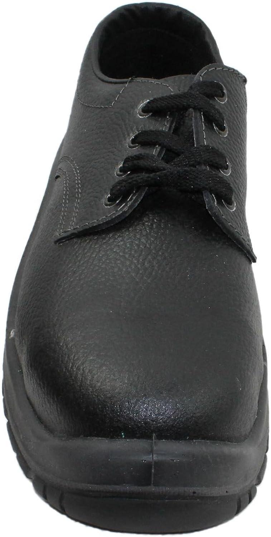 Ergos Madrid S1P SRC Seguridad Zapatos Zapatos de Trabajo ...