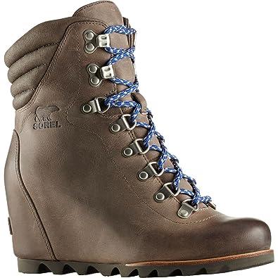 612b76152b5 SOREL Womens Conquest Wedge Boot