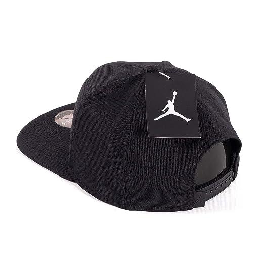 5bdba1fc773e07 Nike Jordan Jumpman Snapback Men s Adjustable Hat