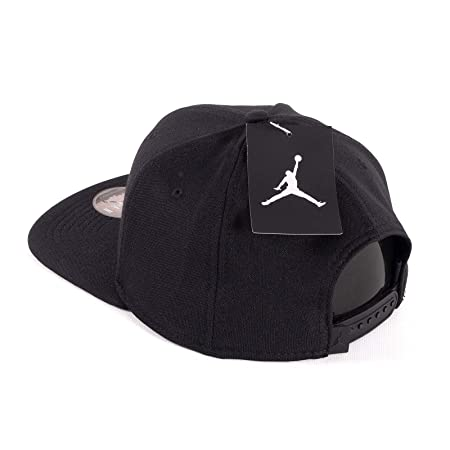 9d4a2f681ca59c Nike Jordan Jumpman Snapback Men s Adjustable Hat