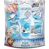 Canal Toys Loisirs Creatifs Slime Shaker Disney Princesse Reine des Neige, SSD003