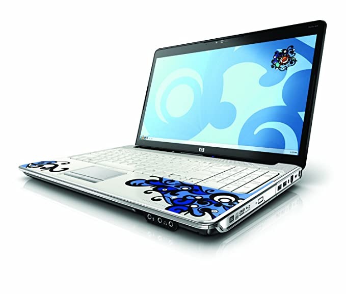 HP Pavilion dv6-1299ea Artist Edition Entertainment Notebook PC: Amazon.es: Electrónica