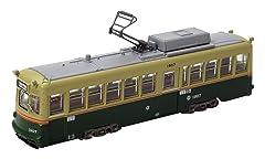 鉄道コレクション 鉄コレ 広島電鉄1900形 1907号 ジオラマ用品 (メーカー初回受注限定生産)