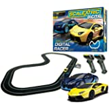 Scalextric Digital 1:32 Scale Racer Race Set
