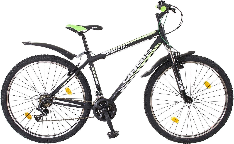 27,5 Pulgadas MTB Mountain Bike – Bicicleta para hombre bicicleta ...