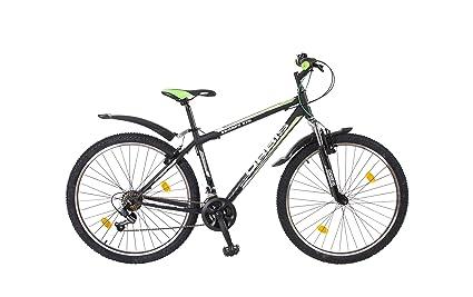 27,5 Pulgadas MTB Mountain Bike – Bicicleta para hombre bicicleta de montaña bicicleta –
