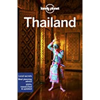 Lonely Planet Thailand 17th Ed.: 17th Edition