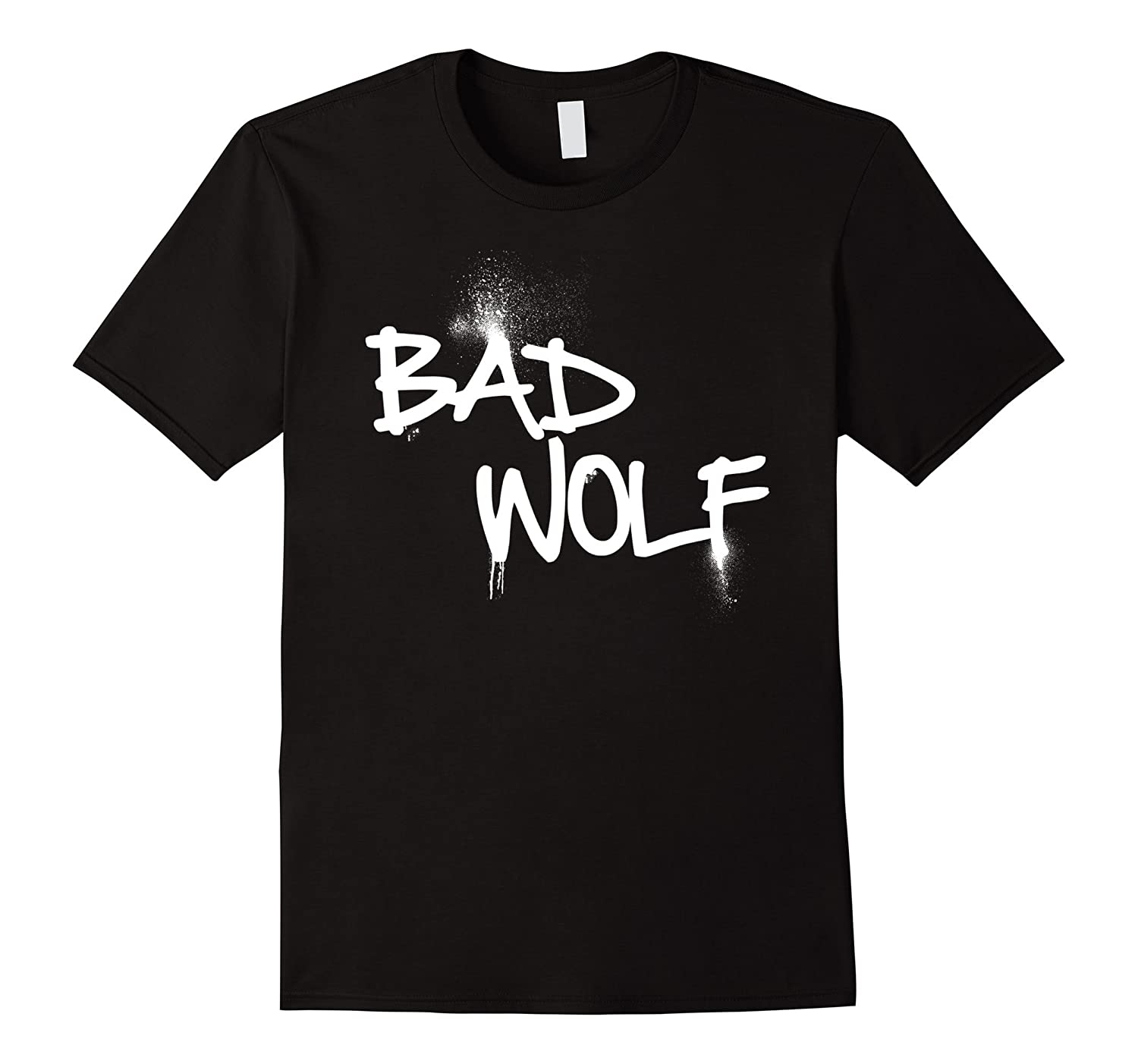 Bad Wolf T-Shirt-TH