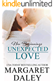 Unexpected Love (New Beginnings Book 2)