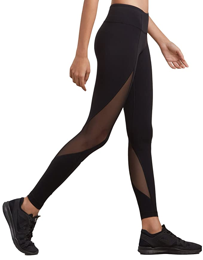 3 opinioni per dh Garment Leggins Sportivi da Donna a Vita Alta Pantaloni Yoga Fitness Palestra