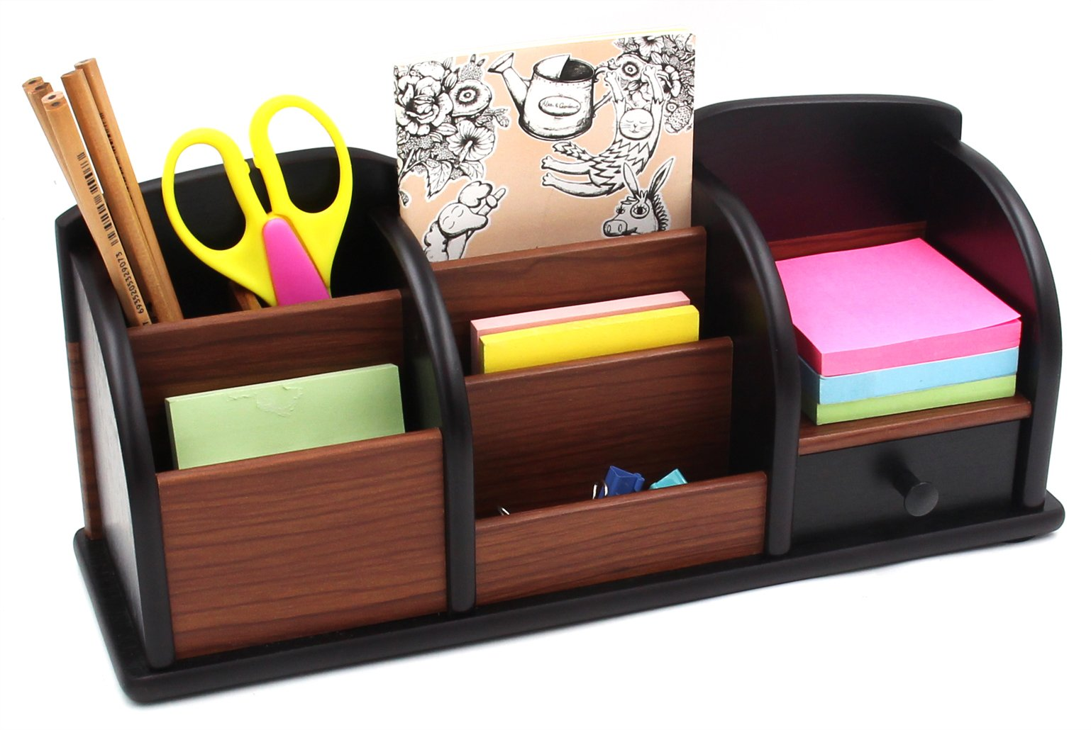 home image ideas plan furniture your wooden of desk decor own picture organizer