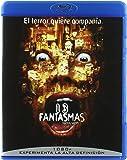 13 Fantasmas [Blu-ray]
