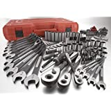 Craftsman 153pc Universal MTS Set