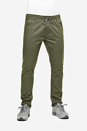 Reell Reflex Easy Pant PC, Olive S normal Artikel-Nr.1112-001