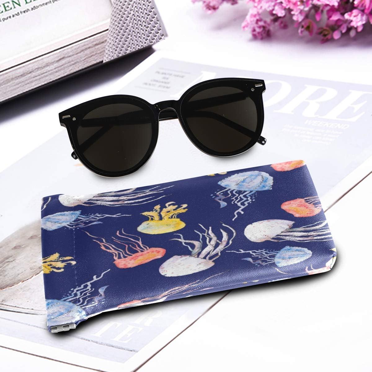4 St/ücke Brillen Schnur Brille Cord Brillenkette Eyewear Strap mit Brillen Tasche und Brillentuch f/ür Brillen nuoshen Brillenb/änder Lesebrillen Sonnenbrillen