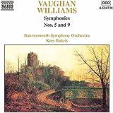 Symphony 5 in D Major / Symphony 9 in E Minor