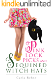 Pink Lock Picks and Sequined Witch Hats