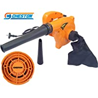 Cheston 600W    90 Miles/Hour 17,000 RPM Electric Air Blower Dust PC Cleaner