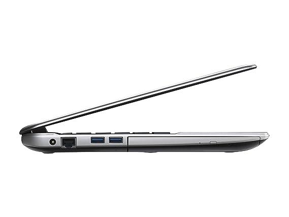 Toshiba Satellite P50-B-10Z - Portátil de 15-Inch (Intel core i7, 16 GB de RAM, 1 TB, AMD Radeon R9 M265X con 2 GB, Windows 8) , Gris - Teclado QWERTY ...