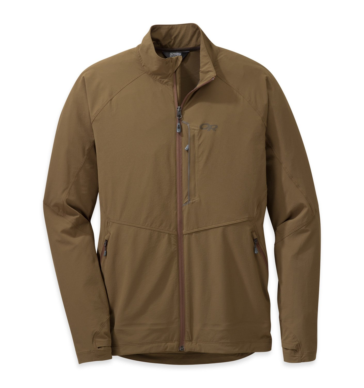 Outdoor Research Mens Ferrosi Jacket