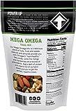 Power Up Trail Mix, Mega Omega Trail