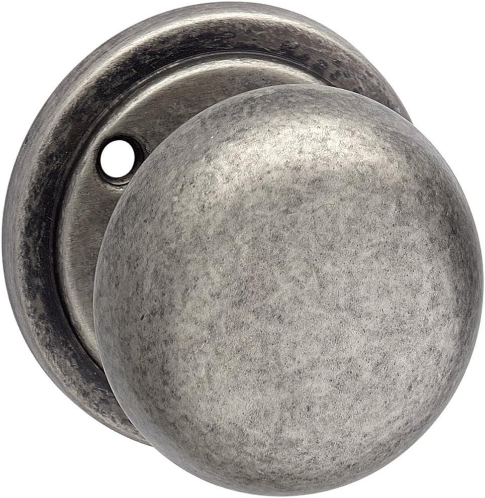 Bulk Hardware Aluminium-T/ürklinke