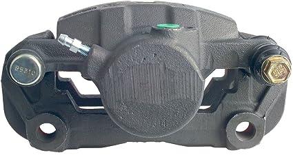 Disc Brake Caliper-Unloaded Caliper Front Left Cardone 19-1974 Reman