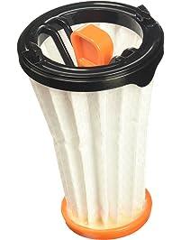 Electrolux Style E2 Vacuum Filter, 2 Piece