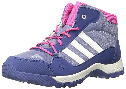 538a0daec64 adidas Outdoor Hyperhiker Hiking Boot: Amazon.ca: Shoes & Handbags