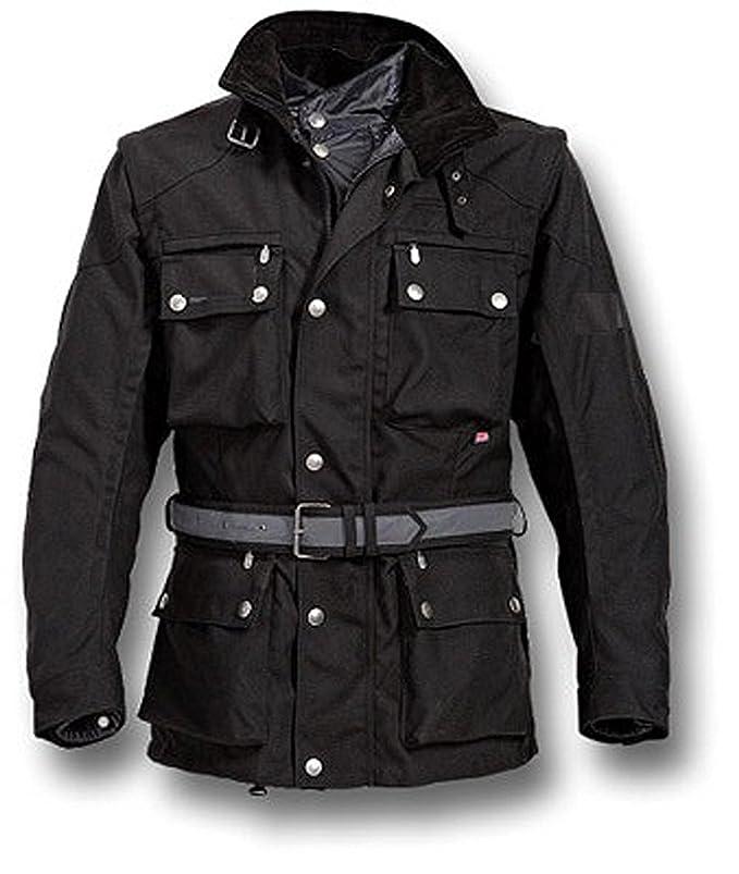4 opinioni per Nuovi uomini motocicletta Motocicletta termica impermeabile giacca protettiva …