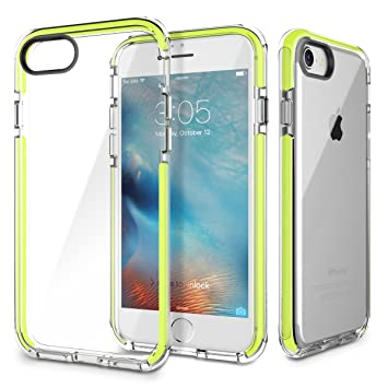 Pinhen iPhone 7 Plus Funda Rock Carcasa iPhone7 Plus Case ...