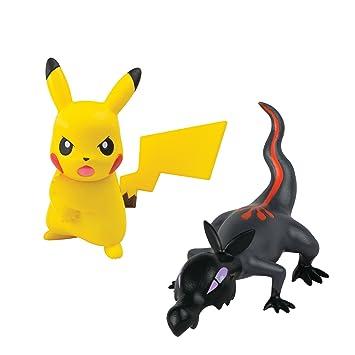 Figura De Tomy AcciónMuñeco Pokémon Figura Tomy Pokémon mNn8Ov0w