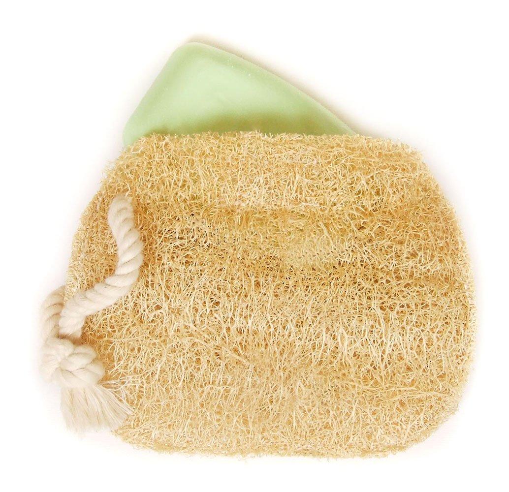 Loofah Savannah Shower Champ Soap Pocket HealthCenter A-B20/10DN-2