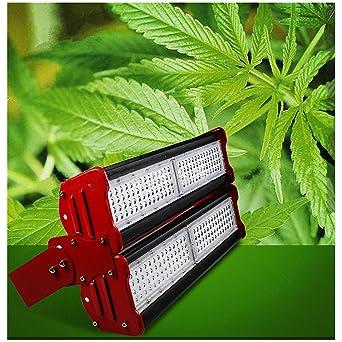Industrie Culture 420grow Horticole Intérieur Lampe Panneau Led derBoCx