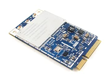 Amazon.com: Qualcomm Atheros ar5418 ar5008 ar5bxb72 Mini PCI ...